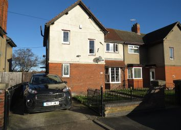 Thumbnail 3 bedroom semi-detached house for sale in Scalby Grove, Hull