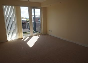 Thumbnail 2 bed flat to rent in 123 Shuna Street, Glasgow