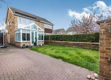 Thumbnail 3 bed semi-detached house for sale in Dereham Way, North Shields