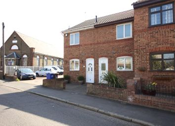 Thumbnail 1 bed terraced house to rent in Victoria Road, Stanford-Le-Hope