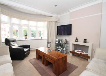 Thumbnail 4 bed semi-detached house for sale in Mayfair Terrace, Southgate, London