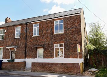 Thumbnail 4 bedroom end terrace house for sale in Cowley Road, Littlemore