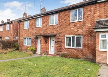 3 bed terraced house for sale in Field View, Wrexham LL13