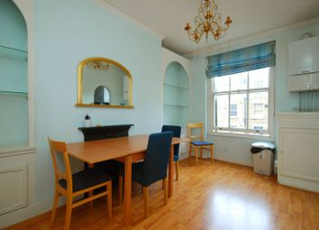 Thumbnail 1 bed flat to rent in Shroton Street, Marylebone