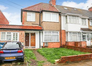 Thumbnail 1 bed flat for sale in St Pauls Avenue, Harrow, Greater London