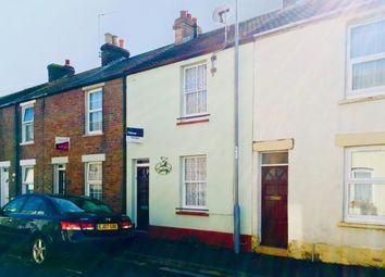 Thumbnail 2 bedroom terraced house for sale in Penny Street, Weymouth, Dorset