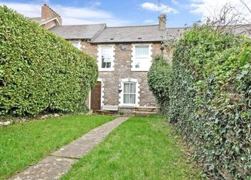 Thumbnail 3 bed terraced house for sale in Huxnor Road, Kingskerswell, Newton Abbot, Devon