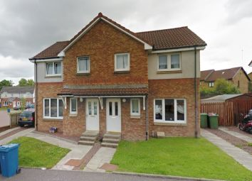 Thumbnail 3 bedroom semi-detached house for sale in Craighead Avenue, Glasgow