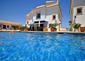 Thumbnail 3 bed town house for sale in 29650 Mijas, Málaga, Spain