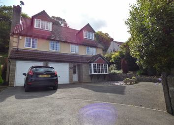 Thumbnail 5 bedroom detached house for sale in High Street, Banwell
