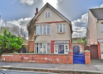 Thumbnail 5 bed detached house for sale in Westbourne Avenue, Broadwater, Worthing