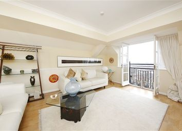 Thumbnail 2 bed flat for sale in Duncombe Hill, London