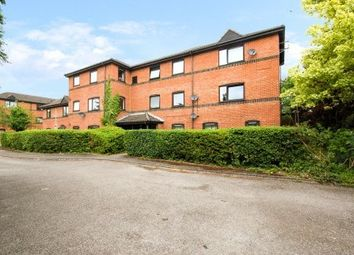 Thumbnail 1 bed flat for sale in Wetherby Gardens, Alexandra Road, Farnborough, Hampshire