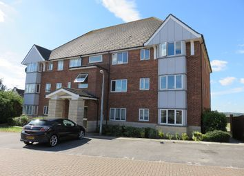 Thumbnail 1 bedroom flat for sale in St Leonards Close, Grays