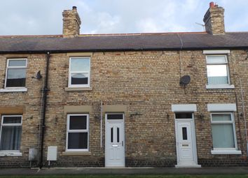 Thumbnail 2 bedroom terraced house for sale in Clyde Street, Chopwell, Newcastle Upon Tyne