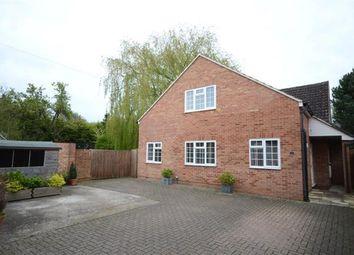 Thumbnail 5 bed detached house for sale in Robinhood Lane, Winnersh, Wokingham
