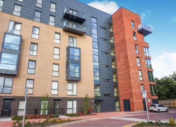 Thumbnail 2 bed flat for sale in Schooner Drive, Cardiff