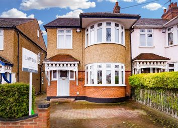 Thumbnail 5 bed semi-detached house for sale in Darnley Road, Woodford Green