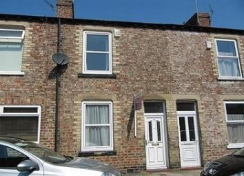 Thumbnail 2 bed terraced house to rent in Howe Street, Acomb, York
