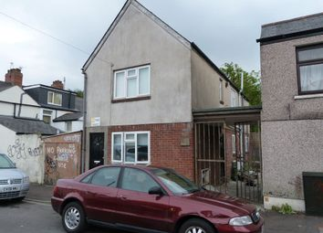 Thumbnail Property to rent in Fitzroy Street, Cathays, Cardiff
