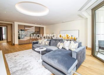 Thumbnail 3 bed flat for sale in Cleland House, John Islip St, Westminster