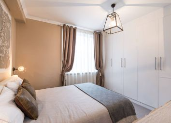 Thumbnail 2 bed flat to rent in Stanhope Gardens, South Kensington