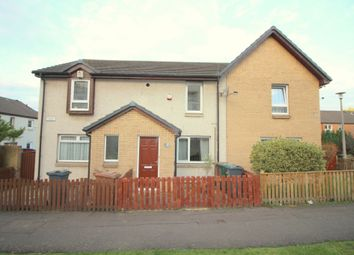 Thumbnail 2 bedroom terraced house for sale in Craigour Drive, Edinburgh