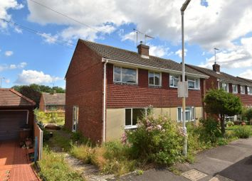 Thumbnail Semi-detached house for sale in Pennine Way, Ashford