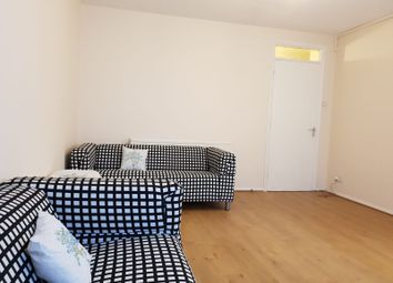 Thumbnail 1 bed flat to rent in Knapp Road, East London, Whitechapeal