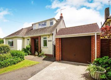 Thumbnail 3 bed bungalow for sale in Poplar Road, Warmley, Bristol