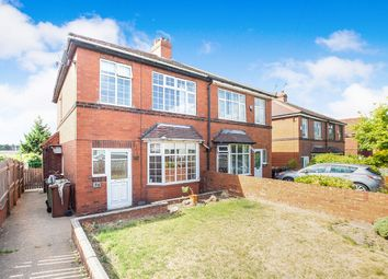 3 Bedrooms Semi-detached house to rent in Orchard Head Lane, Pontefract WF8