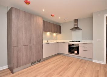 Thumbnail 2 bed flat for sale in Bishopbriggs Apartments, Block A, Bishopbriggs, Glasgow