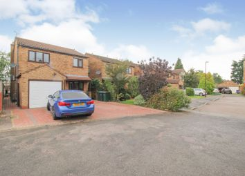 4 bed detached house for sale in Broadlands Close, Coventry CV5