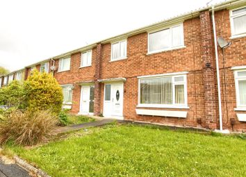 Thumbnail 3 bed terraced house to rent in Ashdown Way, Billingham