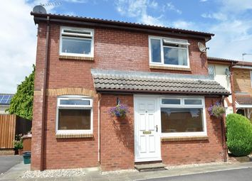 Thumbnail 1 bed property for sale in Mead Close, Cullompton