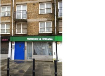 Thumbnail Retail premises to let in Fairfax House, Unit 7, Overton Road, Lambeth, London