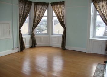 Thumbnail 2 bed flat to rent in Rankine Street, Johnstone