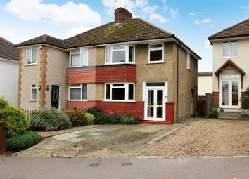 Thumbnail 3 bed semi-detached house for sale in Anchor Lane, Boxmoor, Hertfordshire