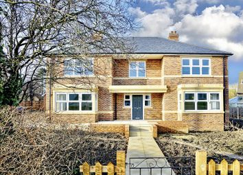 Thumbnail 5 bed detached house for sale in Bury Road, Ramsey, Cambridgeshire