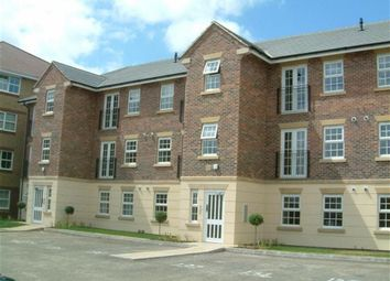 Thumbnail 2 bedroom flat to rent in Lion Court, Northampton