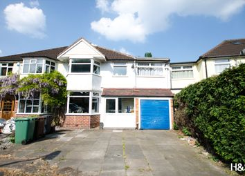 4 bed semi-detached house for sale in Stanway Road, Shirley, Solihull B90