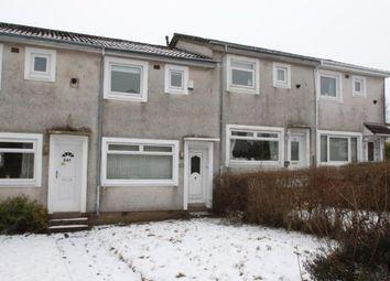 Thumbnail 2 bedroom terraced house for sale in Bonnyton Drive, Eaglesham, Glasgow, East Renfrewshire