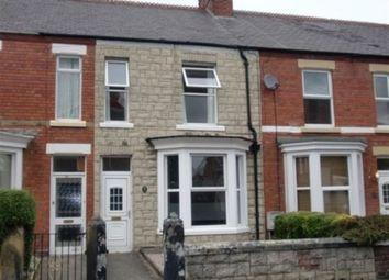Thumbnail 3 bed property to rent in Bersham Road, Wrexham