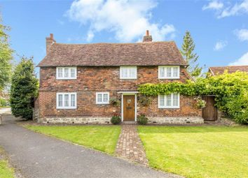 Thumbnail 3 bed detached house for sale in The Green, Otford, Kent