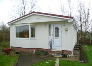 Thumbnail 2 bedroom bungalow for sale in Nepgill, Bridgefoot, Workington