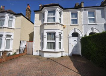 Thumbnail 4 bed semi-detached house for sale in Minard Road, Catford