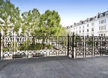 Vicarage Gate, London W8