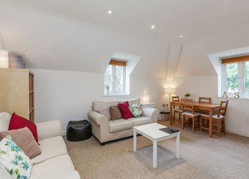 Thumbnail 2 bed flat for sale in Beaumont Court, The Avenue, Oxford