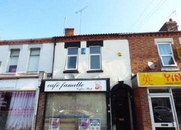 Thumbnail 2 bedroom flat to rent in St. Leonards Road, Northampton