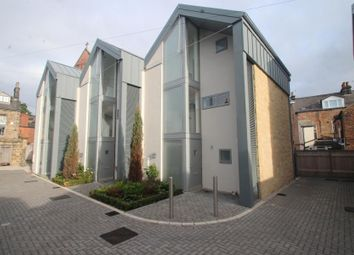 3 bed town house for sale in Fawcett Mews, Belford Place, Harrogate HG1
